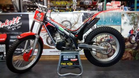 2005 Gasgas 250 pro