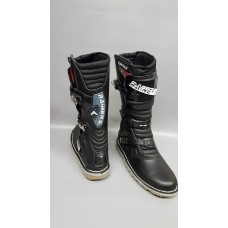New Rainers trials boot Black