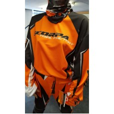Scorpa Racewear Trials Shirt