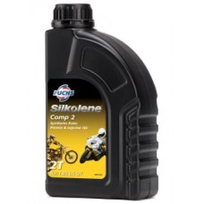 Sikolene Comp 2  Synthetic 2T Oil  1ltr