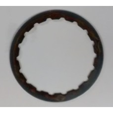 Ossa Steel Clutch Plate