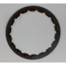 Ossa Steel Clutch Plate